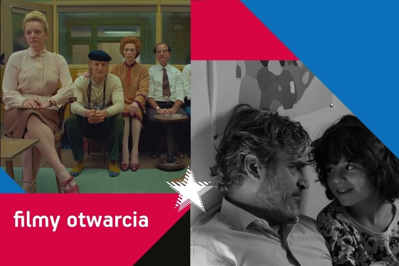"""Najnowsze dzieła króla inteligentnego, wysmakowanego wizualnie kina, wielokrotnie nominowanego do Oscara Wesa Andersona oraz niekwestionowanego mistrza małych-wielkich opowieści, Mike'a Millsa - zajmą szczególne miejsce w programie tegorocznej odsłony American Film Festival. W ramach otwarcia 12. edycji imprezy pokazane zostaną - po raz pierwszy w Polsce - wyczekiwane przez widzów """"Kurier Francuski z Liberty, Kansas Evening Sun"""" Wesa Andersona oraz """"C'mon C'mon"""" - najnowszą perłę ze studia A24 w reżyserii Mike'a Millsa ze wzruszającą rolą Joaquina Phoenixa."""