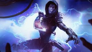 Ash nową grywalną postacią w Apex Legends