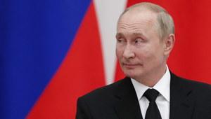 DOTA 2: Putin pogratulował rosyjskim zawodnikom po zwycięstwie w The International 10