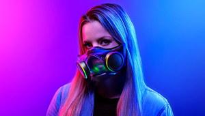 Razer Zephyr: Wyjątkowa maska na twarz trafiła do sprzedaży!