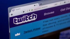 Twitch.tv: Hakerzy ukradli pensje streamerów
