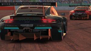 Porsche Esports Sprint Challenge Poland: Zacięta walka podczas piątej rundy wyścigów