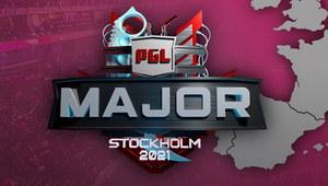 PGL Major: Drużyna Polaków wygrywa ważny mecz