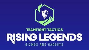 Zapowiedzi nowych turniejów Teamfight Tactics