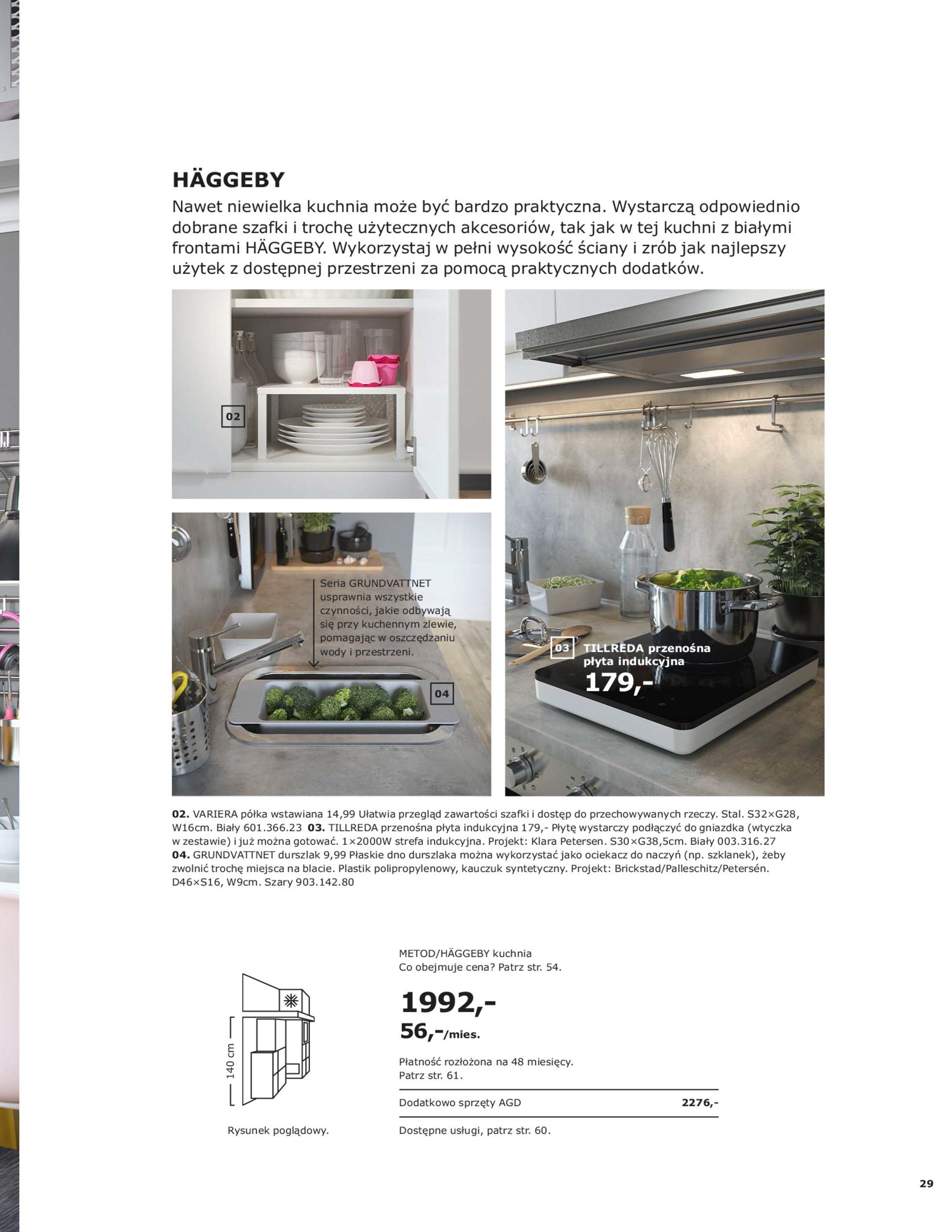 Gazetka Promocyjna Ikea Okazjum Pl S 15 35187