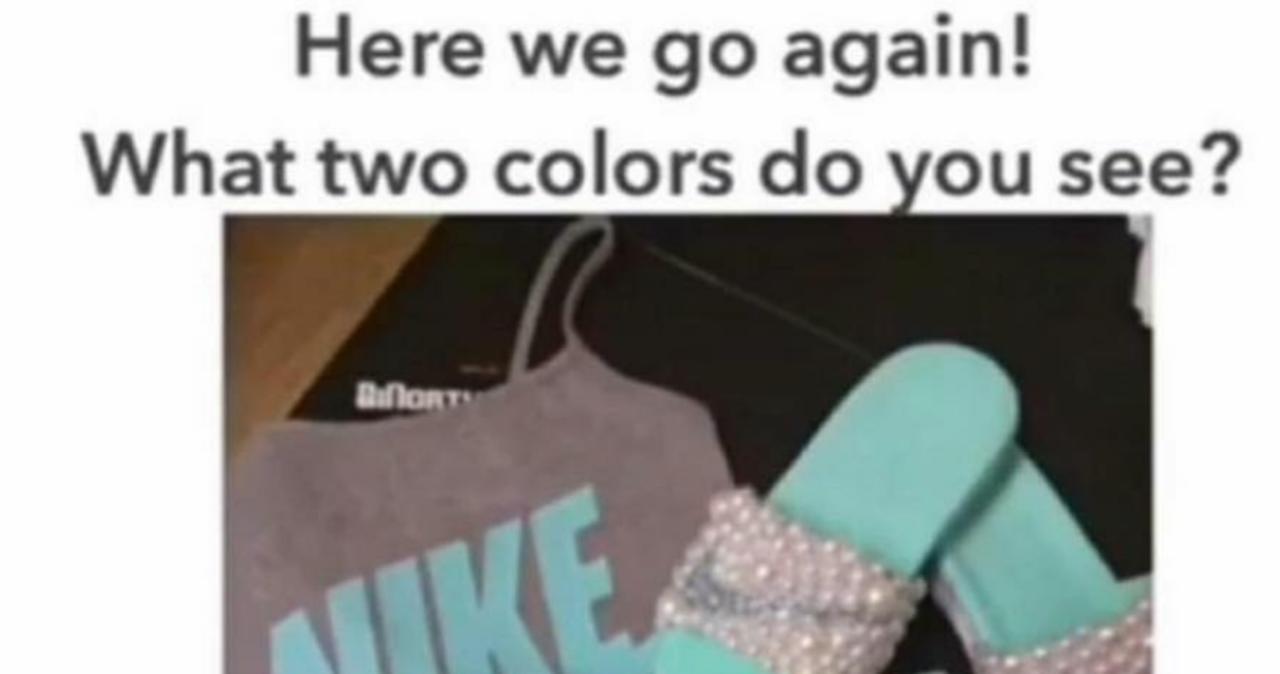 026b63b9e0 Jaki to kolor  Zdjęcia ubrań z Nike wywołały spore dyskusje