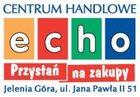 Centrum Handlowe Echo-Bukowiec