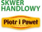 Skwer Handlowy Piotr i Paweł-Kamień