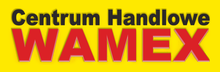 Centrum Handlowe Wamex