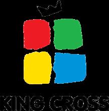 King Cross Marcelin