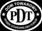 PDT Dom Towarowy-Osiek Nad Wisłą