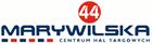Centrum Hal Targowych Marywilska 44-Kanie