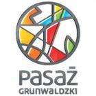 Pasaż Grunwaldzki-Wrocław