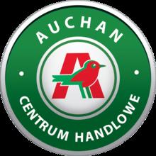 CH Auchan Komorniki