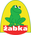 Żabka