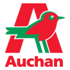 Centrum Handlowe Auchan-Łukta