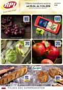 Gazetka promocyjna Api Market - Oferta handlowa - ważna do 11-04-2018