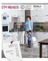 Gazetka promocyjna Castorama - Kuchnie 2018