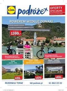 Gazetka promocyjna Lidl, ważna od 09.04.2018 do 06.05.2018.