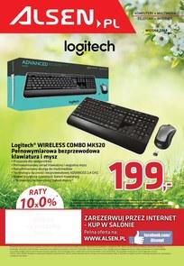Gazetka promocyjna Alsen, ważna od 10.04.2018 do 21.06.2018.