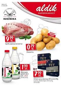 Gazetka promocyjna Aldik, ważna od 12.04.2018 do 18.04.2018.