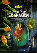 Gazetka promocyjna Makro Cash&Carry - Nowocześnie i ze smakiem - ważna do 23-04-2018