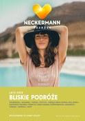 Gazetka promocyjna Neckermann - Bliskie podróże - ważna do 30-09-2018
