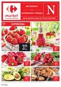 Gazetka promocyjna Carrefour Market - Superoferta tygodnia - ważna do 23-04-2018