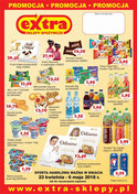Gazetka promocyjna Extra - Super oferta - ważna do 06-05-2018