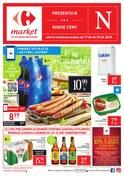 Gazetka promocyjna Carrefour Market - Superceny  - ważna do 29-04-2018