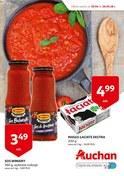 Gazetka promocyjna Auchan - Życie się zmienia - ważna do 26-04-2018