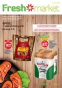 Gazetka promocyjna Freshmarket - Grill - ważna do 01-05-2018