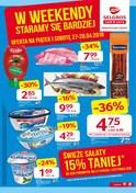 Gazetka promocyjna Selgros Cash&Carry - Super okazje! - ważna do 28-04-2018