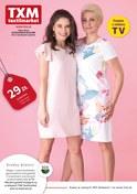 Gazetka promocyjna Textil Market - Oferta handlowa - ważna do 02-05-2018