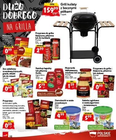 Gazetka promocyjna POLOmarket, ważna od 23.04.2018 do 29.04.2018.