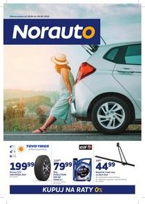 Gazetka promocyjna Norauto, ważna od 19.04.2018 do 20.06.2018.