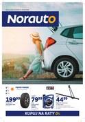 Gazetka promocyjna Norauto - Kupuj na raty 0%  - ważna do 20-06-2018