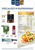 Gazetka promocyjna Makro Cash&Carry - Specjaliści w gastronomii - ważna do 23-04-2018