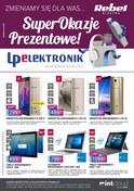 Gazetka promocyjna LPelektronik - Super okazje prezentowe - ważna do 31-07-2018