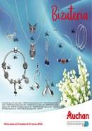 Gazetka promocyjna Auchan - Biżuteria