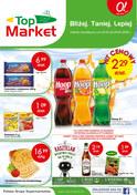 Gazetka promocyjna Top Market - Oferta handlowa - ważna do 29-04-2018