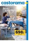 Gazetka promocyjna Castorama - Relaks w ogrodzie  - ważna do 13-05-2018