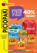 Gazetka promocyjna Biedronka - Piciopaki 40% taniej  - ważna do 29-04-2018