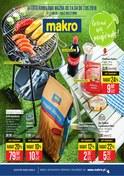 Gazetka promocyjna Makro Cash&Carry - Gotowi na majówkę  - ważna do 07-05-2018