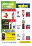 Gazetka promocyjna Makro Cash&Carry - Oferta handlowa - ważna do 07-05-2018