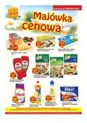 Gazetka promocyjna PSS Bochnia - Majówka cenowa  - ważna do 02-05-2018