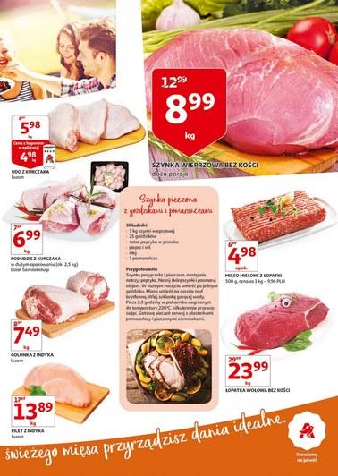 Gazetka promocyjna Auchan, ważna od 27.04.2018 do 04.05.2018.