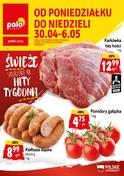 Gazetka promocyjna POLOmarket - Hity tygodnia  - ważna do 06-05-2018