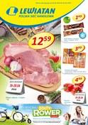 Gazetka promocyjna Lewiatan - Oferta handlowa - Podkarpacie  - ważna do 02-05-2018
