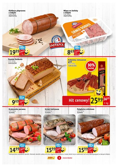 Gazetka promocyjna Prim Market, ważna od 26.04.2018 do 09.05.2018.